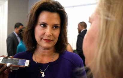 Michigan's Gov. Whitmer Slams President Trump's 'Character' After He Says She Didn't Say 'Thank You'