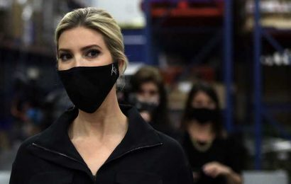 Twitter Reacts as Ivanka Trump Says She's Been Learning the Guitar During COVID-19 Pandemic