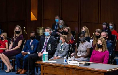 What COVID Protocols Are in Place for the Supreme Court Senate Hearings?