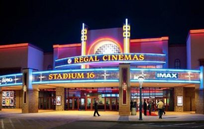 Cinema Shares Sink Even As Market Rallies; Hit By James Bond Delay, Cineworld/Regal Theater Closings