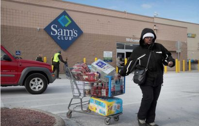 Sam's Club to hire 2,000 workers ahead of extended holiday shopping season