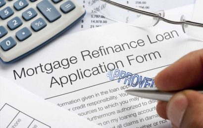Here are some mortgage refinancing options, even for people with bad credit