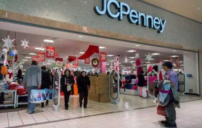 JCPenney CEO says company expects to exit Chapter 11 ahead of holiday season