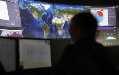 Akamai sees doubling in malicious internet traffic as remote world's bad actors boom, too
