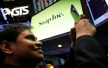 Cramer on surging Snap share price: 'Children make you a better investor'