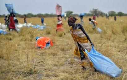 United Nations World Food Program wins the 2020 Nobel Peace Prize