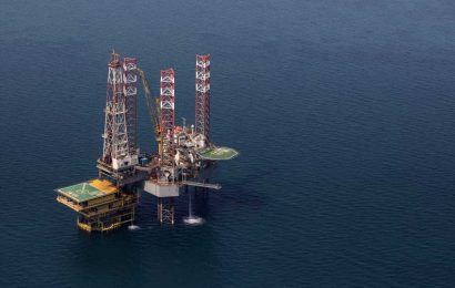 IMF reveals 2021 forecasts for oil prices and the Middle East economy