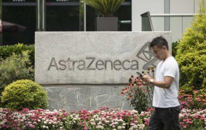 Stocks making the biggest moves premarket: Twilio, Apple, AstraZeneca, Levi Strauss