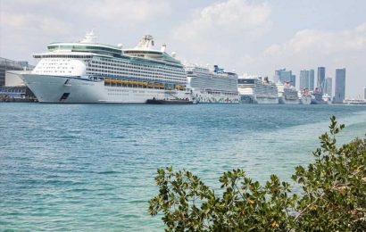 CDC extends ban on cruising through October after White House reportedly overrules longer extension