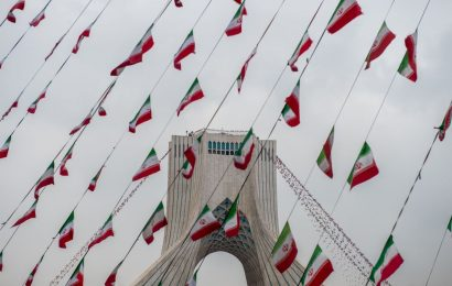 U.S. Seizes 92 Websites Used by Iran to Spread Disinformation