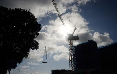 New Zealand Inflation Gauge Becomes More Sensitive to Building Costs, Rents