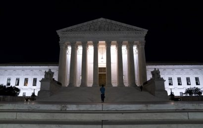 Understanding the Split Supreme Court Decisions on Mail Ballots
