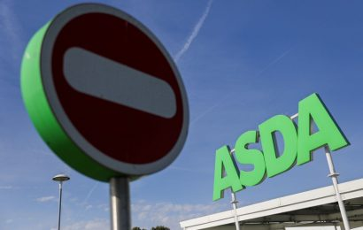 Walmart's U.K. Retreat Leaves Asda With New Owners, Old Problems