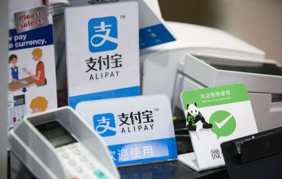 U.S. Explores Restrictions on Ant Group, TencentPayment Systems