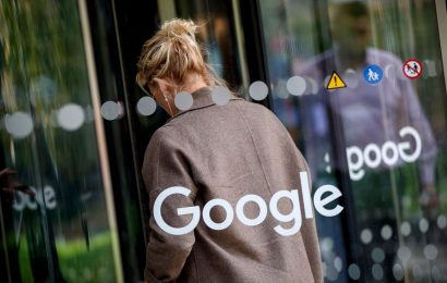 Google to Employees: Don't 'Get Distracted' by Antitrust Case