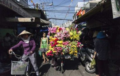 U.S. Opens Trade Case to Probe Vietnam Currency Undervaluation