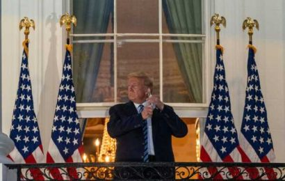 Two More White House Staff Test Positive for Covid: Trump Update
