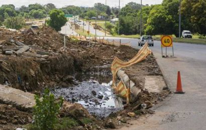South Africa's Track Record Bodes Ill for Investment Drive
