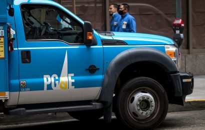 PG&E May Cut Power to 162,000 Californians for Days