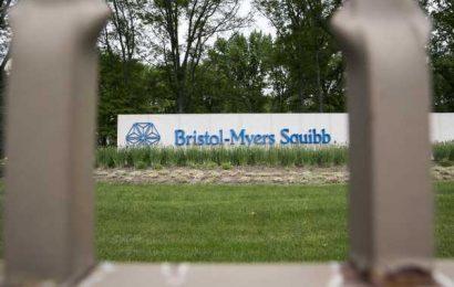 Bristol-Myers to Buy Heart Drug-Maker for $13 Billion