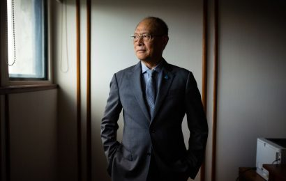 Philippine Central Bank Head Says There's Still Room to Ease