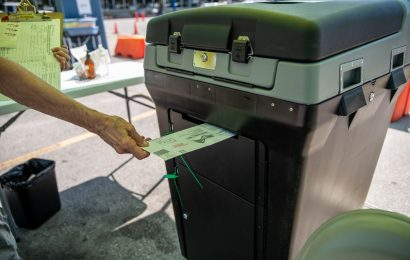 Texas Must Let Counties Offer Multiple Mail-Ballot Drop Boxes