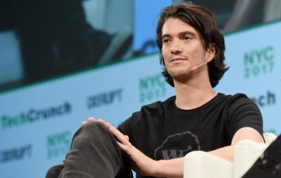 Reports: Some WeWork board members want to oust CEO