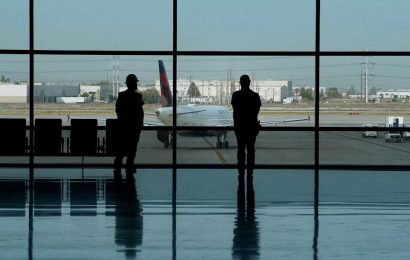 Airline furloughs loom for thousands of workers