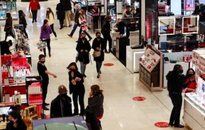 US retail sales improved in September