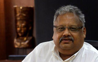 Rakesh Jhunjhunwala rejigs portfolio in Q2; ups stake in Lupin, Tata Motors
