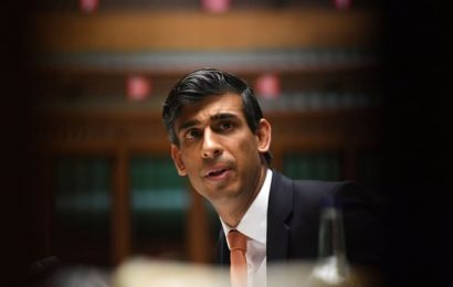 Rishi Sunak to unveil fourth Covid support package for ailing firms