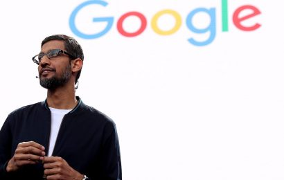 The DOJ just slammed Google with a landmark antitrust case, potentially kicking off the most painful ordeal in the tech giant's history