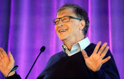 Bill Gates reveals his biggest mistake in handling antitrust scrutiny, and says today's tech CEOs — particularly Amazon's Jeff Bezos — are better prepared