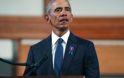 Obama to stump for Biden less than two weeks before election