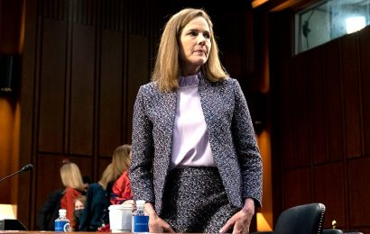 Committee vote on Barrett confirmation to move ahead despite Democrats' boycott
