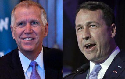 More evidence of Cal Cunningham affair rocks North Carolina Senate race