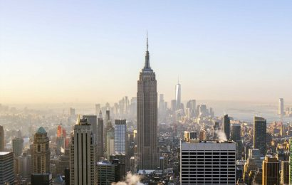 New York City Recovery Index: October 19