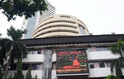 Sensex rises over 150 pts in early trade; Nifty tops 11,900