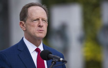 Pat Toomey announces retirement from Senate, won't seek office in 2022