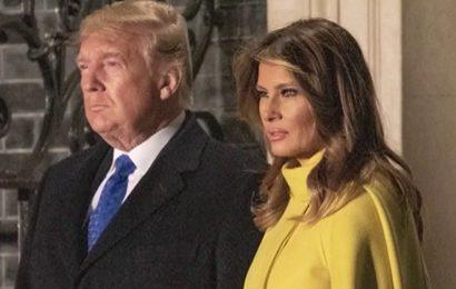 Trump critics seize on president's positive coronavirus test to mock, lecture