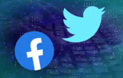 Gianno Caldwell: Social media giants using censorship to help Biden become president — regulation needed