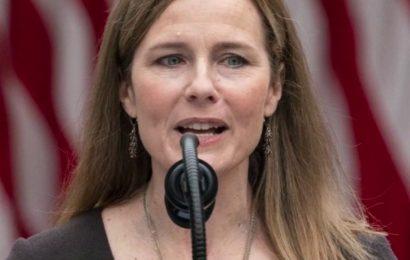 Liz Harrington: Amy Coney Barrett belongs on Supreme Court — here's why