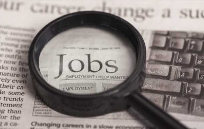 Job Openings Tick Lower in Latest Report