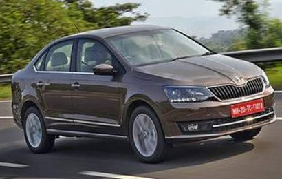 A peek into the features of Skoda Rapid