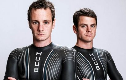 Huub's endurance sports success prompts UK manufacturing move