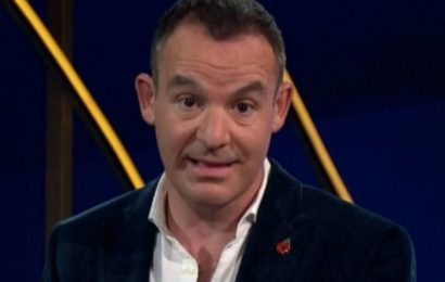 Martin Lewis explains new furlough extension rules – the key details Britons need to know