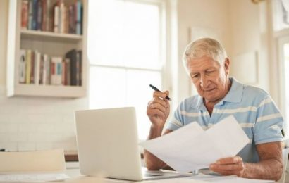 State pension age increases will change going forward – new rules explained