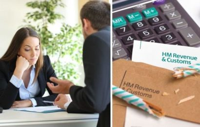 HMRC urged to tackle 'unscrupulous' advisors as tax return charges rise – agent fee issues