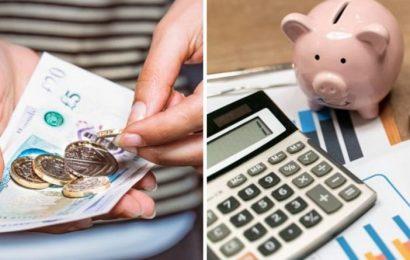 Universal Credit bonus: How to claim tax free bonus, how much is it?