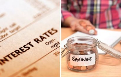 NS&I reduces interest rates on their savings products today – full details on new offers
